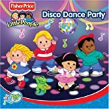 Fisher Price Series Disco Dance Party