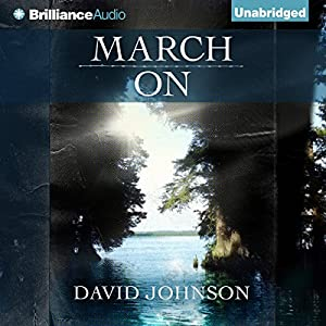 March On Audiobook