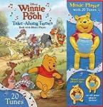 Winnie the Pooh Take-along Tunes: Boo...