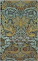 The Art Of William Morris 1858-1917 (13 Full Color Textiles): (the Amazing World Of Art, Romanticism/textile Art)