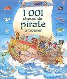 """Afficher """"1001 choses de pirate à trouver"""""""