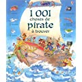 1001 Choses de pirate � trouver