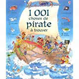 1001 Choses de pirate � trouverpar Rob Lloyd Jones