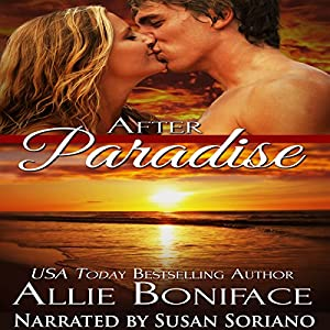 After Paradise Audiobook