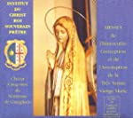 Chant Gr�gorien - Messe de l'Immacul�...