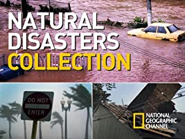 Natural Disasters Collection Season 1