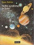 Notre syst�me solaire