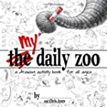 My Daily Zoo: A Drawing Activity Book...