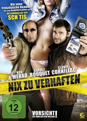 Nix zu verhaften