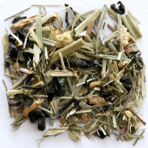 Chai Tea Caffeine