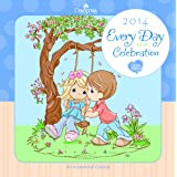 2014 Precious Moments Wall Calendar by DaySpring