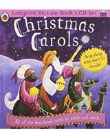 Christmas Carols Book and CD