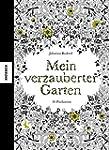 Mein verzauberter Garten: Postkartenb...