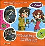 echange, troc Francine Fittes - Scoubidous brillants