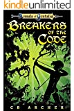 Breakers of the Code (The Anders' Quest Series Book 1)