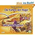Die Farben der Magie: Schall & Wahn
