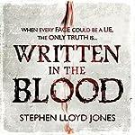 Written in the Blood | Stephen Lloyd Jones