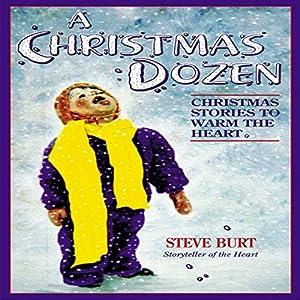 A Christmas Dozen Audiobook
