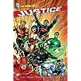 Justice League Vol. 1: Origin (The New 52)