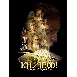 Ichabod! The Legend of Sleepy Hollow
