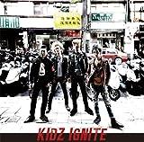 KIDZ IGNITE(DVD付)