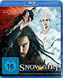 Snow Girl and the Dark Crystal [Blu-ray]