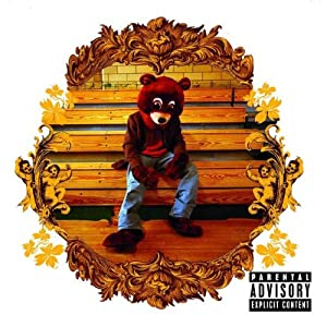 "Cover of ""College Dropout"""