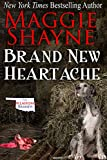 Brand New Heartache (The Oklahoma Brands Book 2) (English Edition)