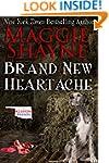 Brand New Heartache (The Oklahoma Bra...