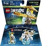 Ninjago Sensei Wu Fun Pack - LEGO Dim...