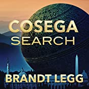 Cosega Search: Cosega Sequence, Book 1 | Brandt Legg