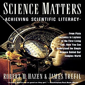Science Matters Audiobook