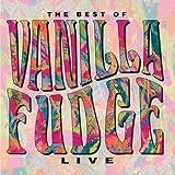 Best Of..., Live by VANILLA FUDGE (2010-11-10)