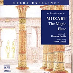 Mozart: The Magic Flute Audiobook
