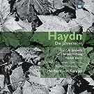 Haydn : Die Jahreszeiten - (