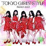 Never ever(CD+DVD)