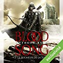 Le Seigneur de la Tour (Blood Song 2) | Livre audio Auteur(s) : Anthony Ryan Narrateur(s) : Nicolas Planchais
