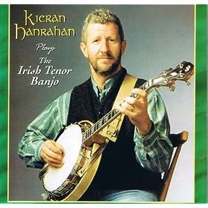Plays the Irish Tenor Banjo