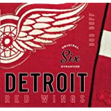 Original Six Dynasties: The Detroit Red Wings