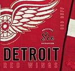 Original Six Dynasties: The Detroit R...