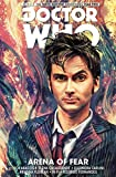 img - for Doctor Who: The Tenth Doctor Volume 5 - Arena of Fear book / textbook / text book