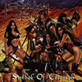 Symbol of Triumph by Goddess Of Desire (1999-07-27)