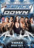 echange, troc Wwe: Best of Smackdown 10th Anniversary 1999-2009 [Import USA Zone 1]