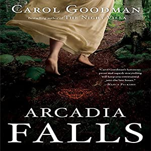 Arcadia Falls: Free First Chapter Audiobook