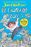 Cover of Billionaire Boy by David Walliams 0007371047
