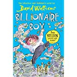 Billionaire Boyby David Walliams