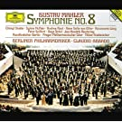 Mahler: Symphony No.8 in E flat