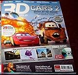 img - for 3D World Magazine