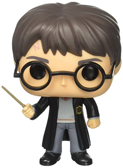 Harry Potter Harry Potter Vinyl Figure 01 Figurine de collection Standard