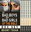 Bad Boys and Girls of the Bible Audiobook by Boomy Tokan Narrated by Shawna Leady